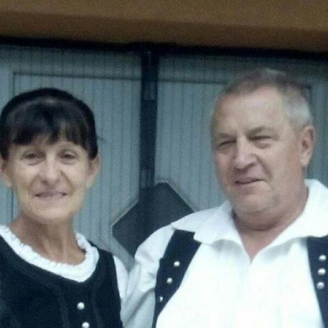Németh, 64 éves társkereső férfi - Lovasberény