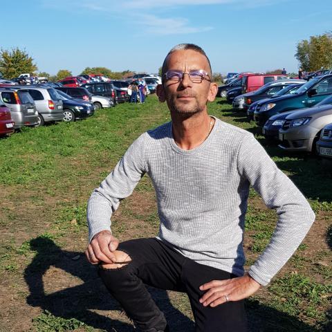 János, 48 éves társkereső férfi - Székesfehérvár