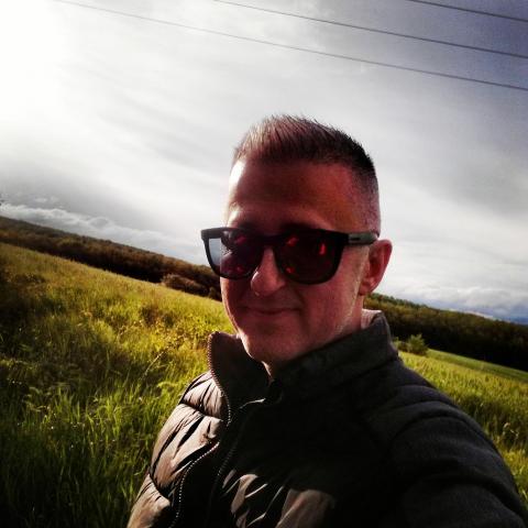 Laci, 41 éves társkereső férfi - Bakonycsernye