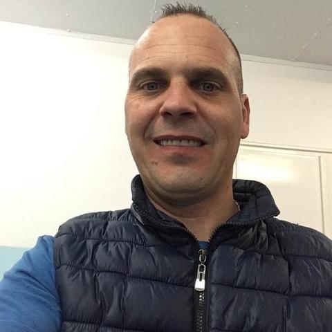 Károly, 37 éves társkereső férfi - Ibrány