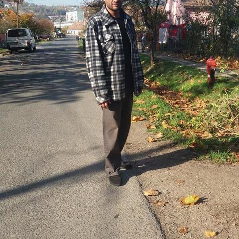 Pisti, 41 éves társkereső férfi - Szekszárd