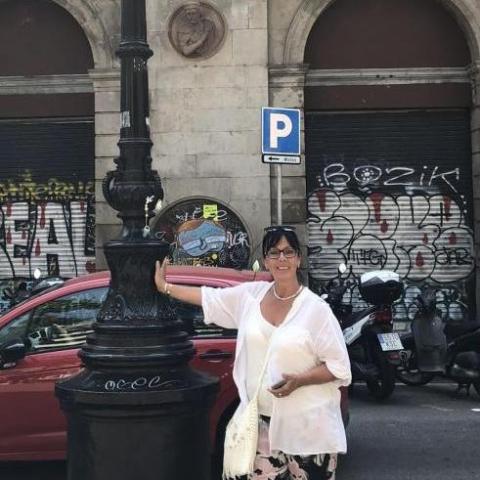 Mária, 54 éves társkereső nő - Kazincbarcika