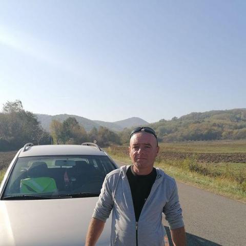 Lajcsi, 43 éves társkereső férfi - Sarmasag