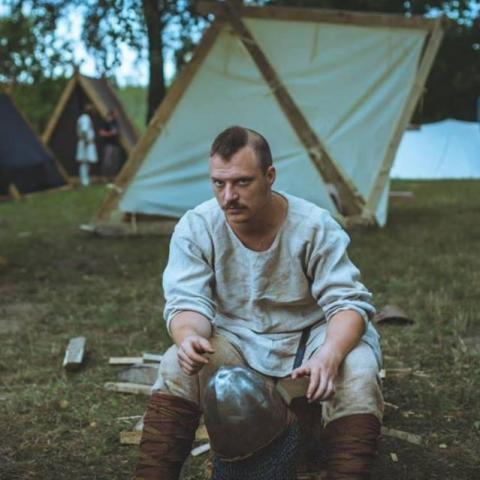 Sanyi, 30 éves társkereső férfi - Nagykanizsa