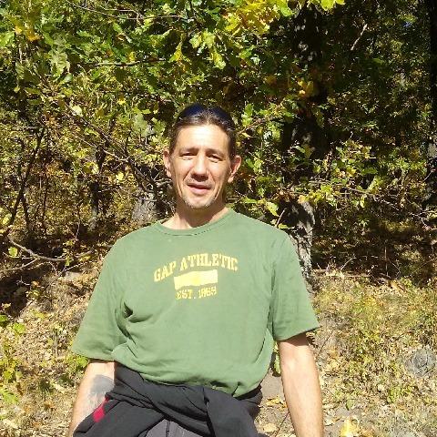 Gábor, 51 éves társkereső férfi - Hódmezővásárhely