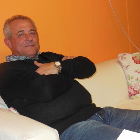Árpád, 55 éves társkereső férfi - Miskolc