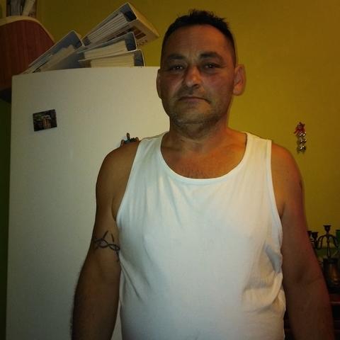Gusztika, 55 éves társkereső férfi - Hódmezővásárhely