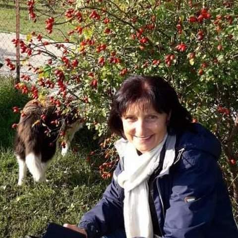 Agnes, 60 éves társkereső nő - Balatonfüred