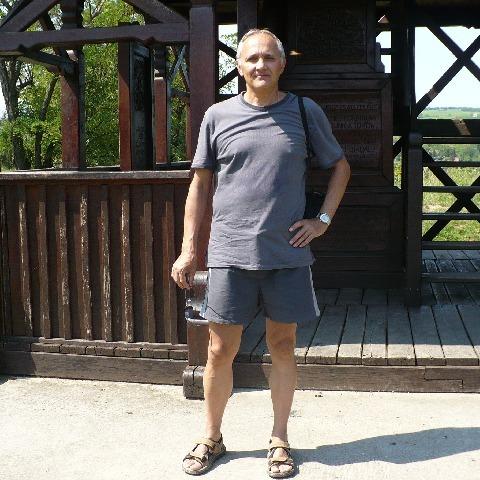 Imre, 61 éves társkereső férfi - Szeged