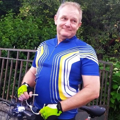 Ottó, 52 éves társkereső férfi - Bonyhád