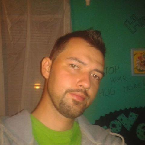 Zsolt, 34 éves társkereső férfi - Nyírtelek