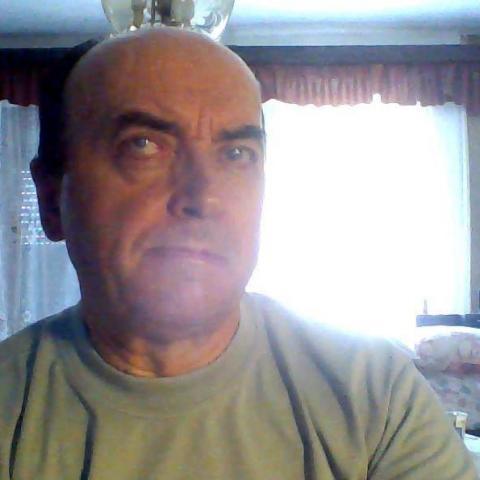László, 69 éves társkereső férfi - Sátoraljaújhely