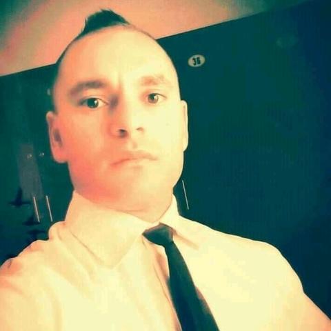 Richard, 34 éves társkereső férfi - Battonya