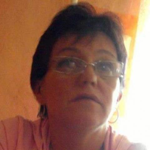 Mária, 57 éves társkereső nő - Maroslele