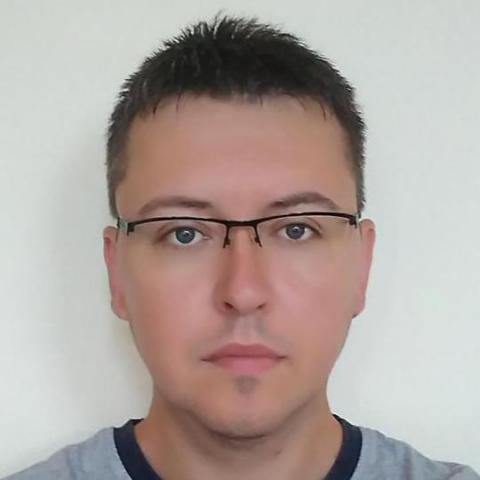 Gábor, 36 éves társkereső férfi - Magyarnándor
