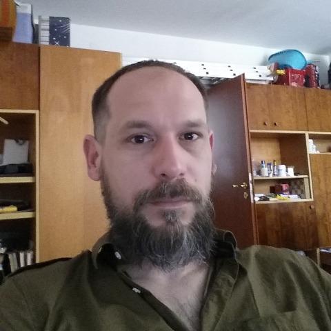 Gábor, 39 éves társkereső férfi - Veszprém