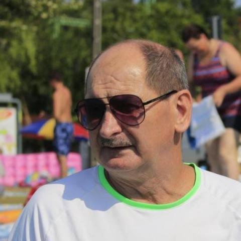 Antal, 56 éves társkereső férfi - Szeged