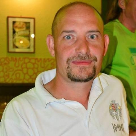 Miklós, 48 éves társkereső férfi - Patak