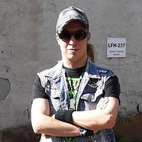 Marci, 23 éves társkereső férfi - Budapest