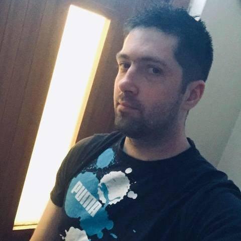 Joci, 32 éves társkereső férfi - Kisvárda