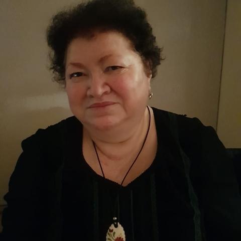 Tünde, 55 éves társkereső nő - Frankfurt am Main