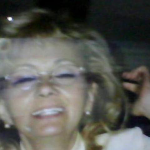 Ágnes Mária, 71 éves társkereső nő -