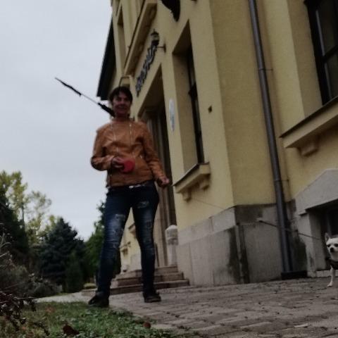 Zsuzsa, 59 éves társkereső nő - Gyál
