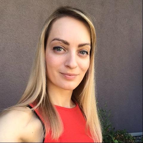 Viktória, 30 éves társkereső nő - Budapest