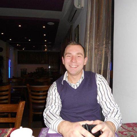 Szabolcs, 38 éves társkereső férfi -