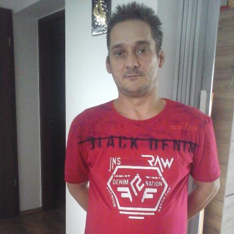 Istvan, 42 éves társkereső férfi - Balkány
