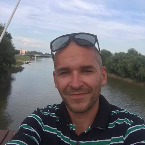 Gábor, 36 éves társkereső férfi - Ludas