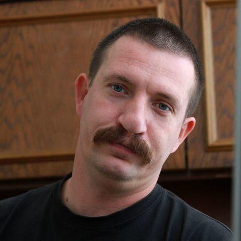 Hunor, 41 éves társkereső férfi - Székelyudvarhely