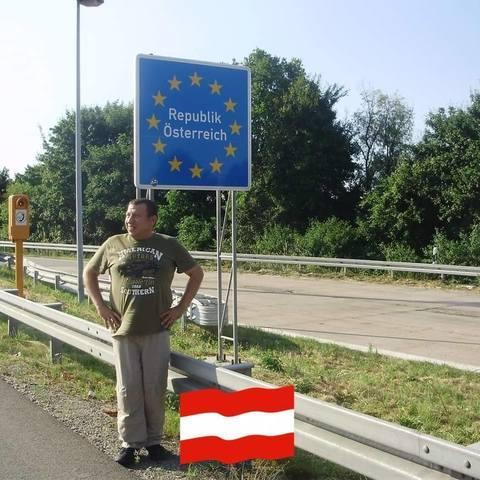 Istvan, 46 éves társkereső férfi - Möllersdorf