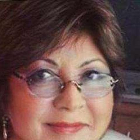 Rozi, 69 éves társkereső nő - Miskolc