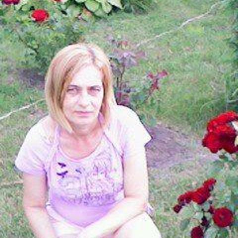 Brigitta, 52 éves társkereső nő - Nyíregyháza