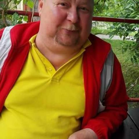 Peter, 53 éves társkereső férfi - Békéscsaba