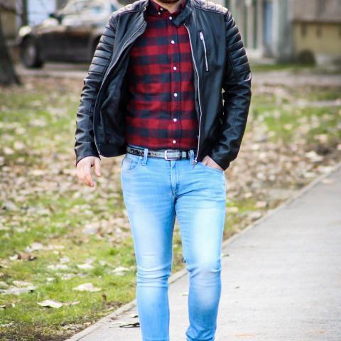 István, 24 éves társkereső férfi - Miskolc