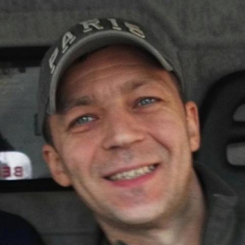 Zsolt, 44 éves társkereső férfi - Békéscsaba
