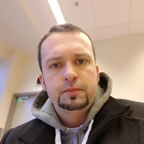 Norbert, 38 éves társkereső férfi - Gyula