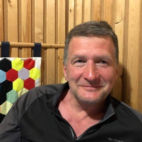 Zsolt, 53 éves társkereső férfi - Budapest