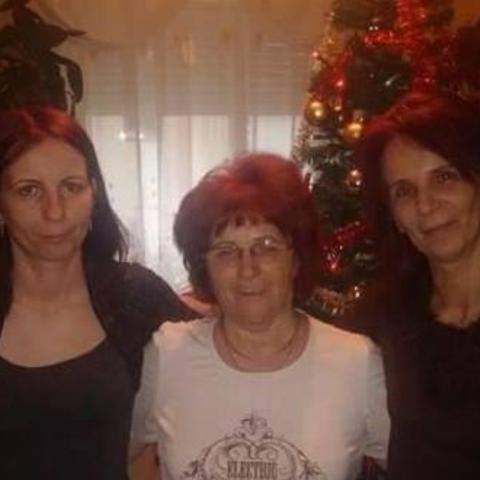 Magdolna, 71 éves társkereső nő - Geszteréd