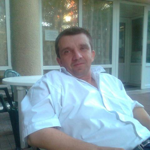 Csaba, 53 éves társkereső férfi - Augsburg
