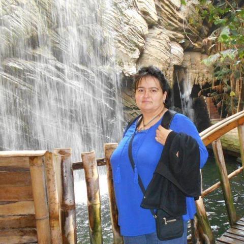 Mária, 44 éves társkereső nő - Nyékládháza