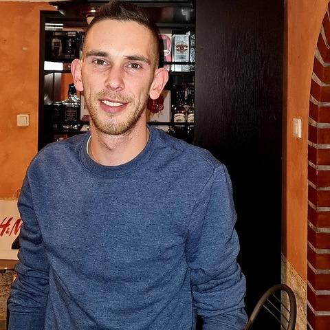 József, 29 éves társkereső férfi - Szeged