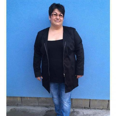 Móni, 45 éves társkereső nő - Körmend