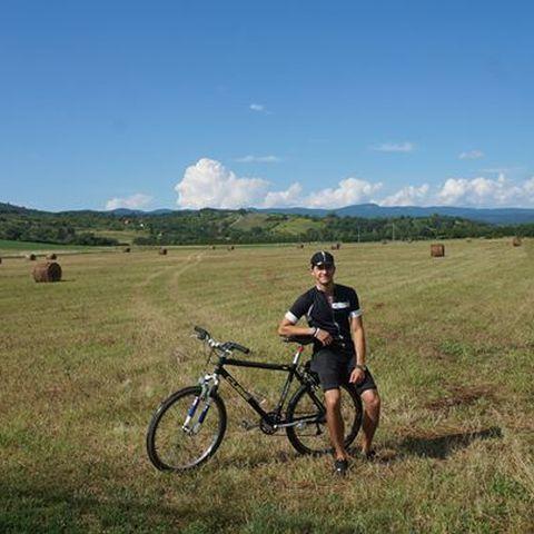 Laci, 26 éves társkereső férfi - Gávavencsellő
