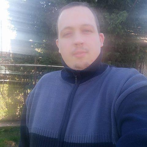 András, 29 éves társkereső férfi - Dunavecse
