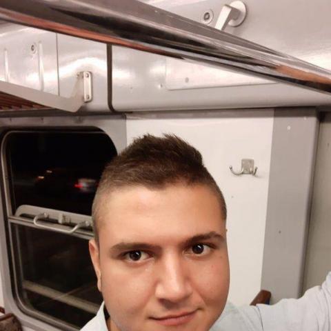 Ricsi, 27 éves társkereső férfi - Gödöllő