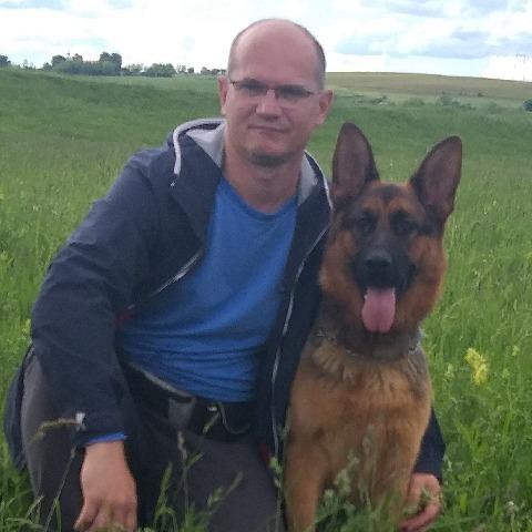 Ferenc, 42 éves társkereső férfi -
