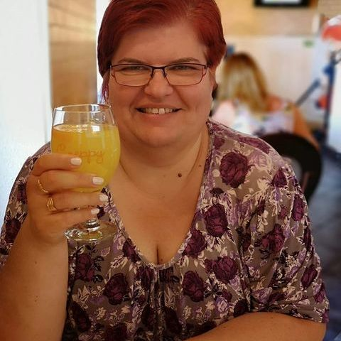 Melinda, 50 éves társkereső nő - Miskolc